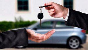 Hợp Đồng mua bán ô tô