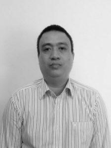 Công chứng viên Vũ Kiểm Quang