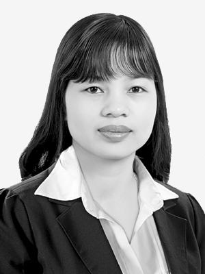 Công chứng viên Phạm Thị Thảo