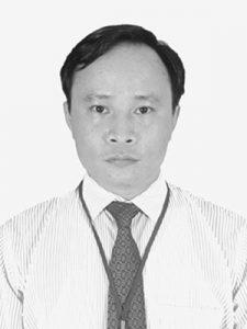 Công Chứng Viên Nguyễn Bá Dũng
