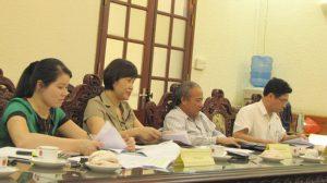 Tổ chức Hội đồng công chứng Cộng hoà Pháp và kinh nghiệm cho Việt Nam