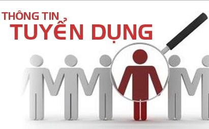 Thông báo tuyển dụng công chứng viên