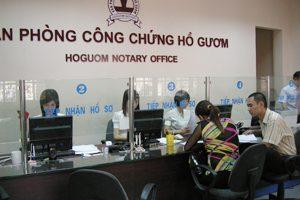 VPCC Hồ Gươm thông báo tuyển dụng