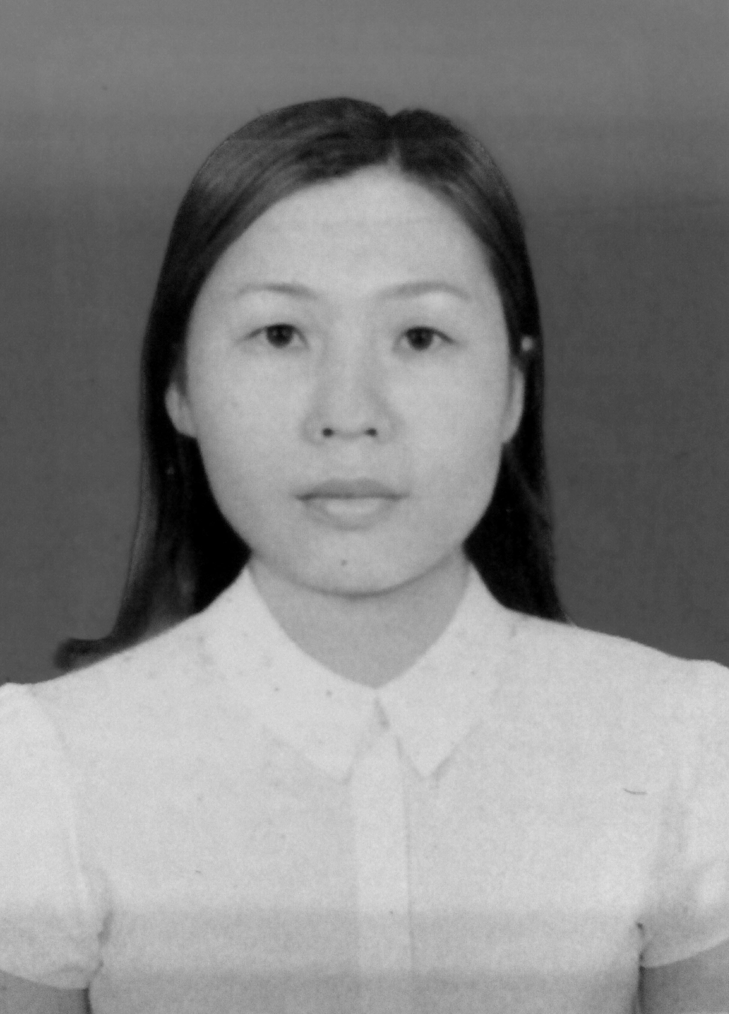 CCV Vũ Thị Thanh Hà